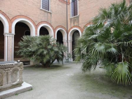 MSN - cortile interno 2