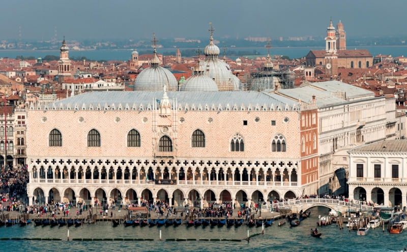 Palazzo Ducale | Doge's Palace