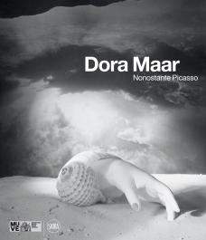 Mostra Dora Maar - Catalogo Skira Editore