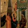 Paolo Veneziano (e i figli Luca e Giovanni). Pala feriale (1345)