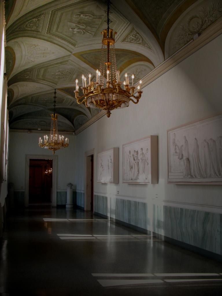 Apertura Straordinaria Museo Correr