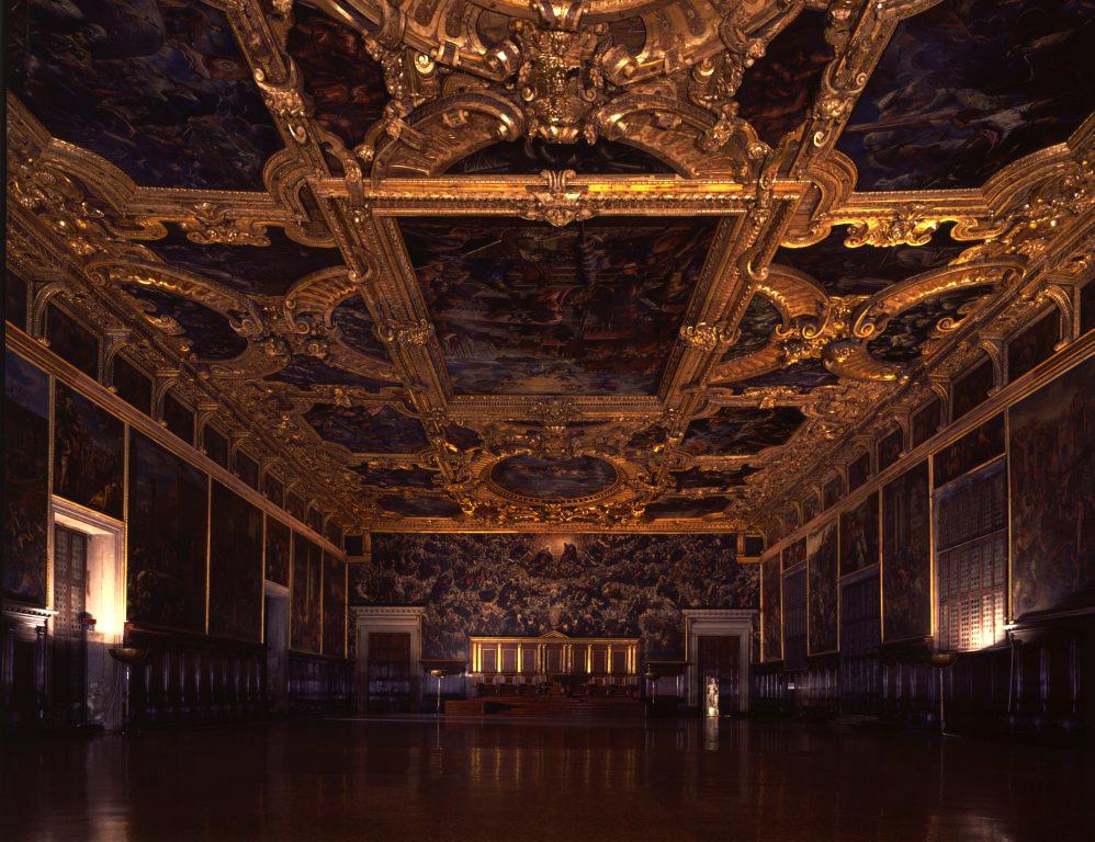 Apertura Straordinaria Doge's Palace