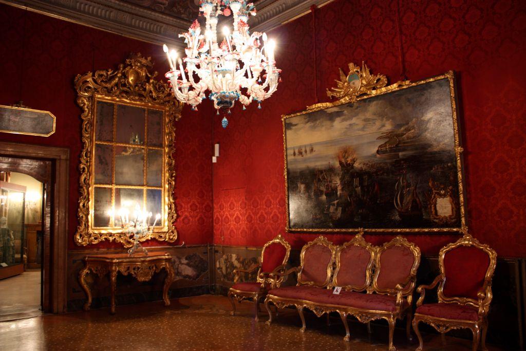 Apertura Straordinaria Mocenigo Palace