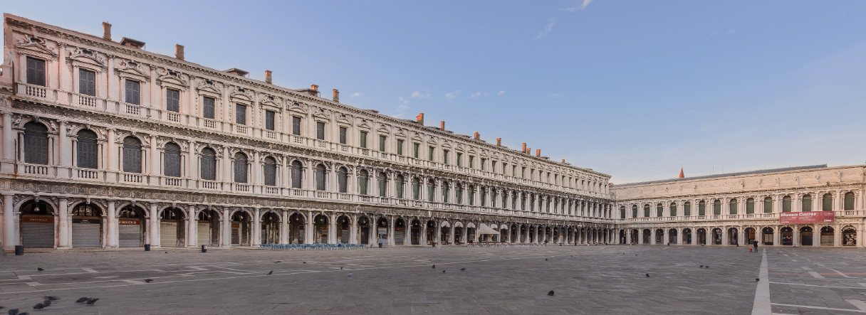 museo correr piazza san marco