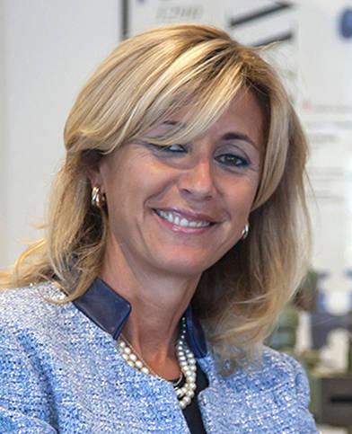 Mariacristina Gribaudi, presidente Fondazione Musei Civici di Venezia
